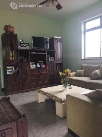 Casa à venda com 5 dormitórios em Caiçaras, Belo horizonte cod:546542