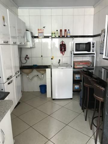 Lindo apartamento no Setor De Mansões de Sobradinho - Foto 6