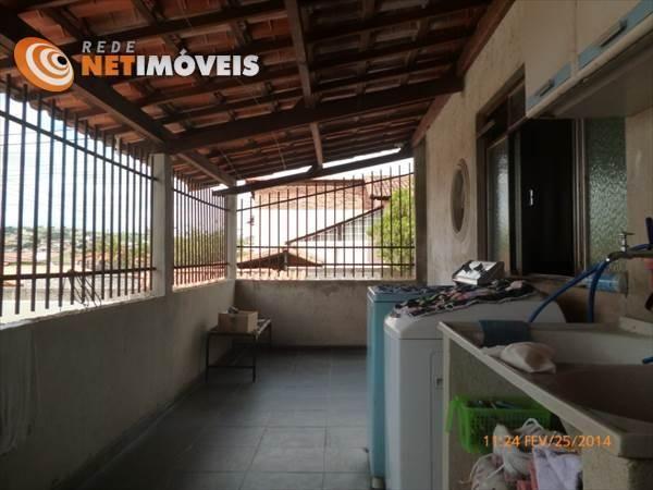 Casa à venda com 0 dormitórios em Coqueiros, Belo horizonte cod:474652 - Foto 2