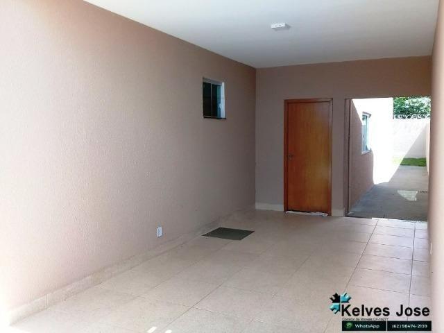 Casa de 3 quartos com Suite no Bairro Cardoso.Aceita Financiamento Bancario - Foto 9