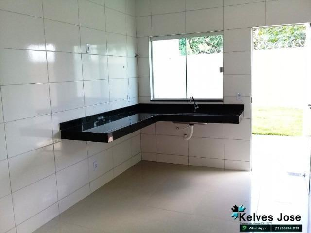 Casa de 3 quartos com Suite no Bairro Cardoso.Aceita Financiamento Bancario - Foto 18