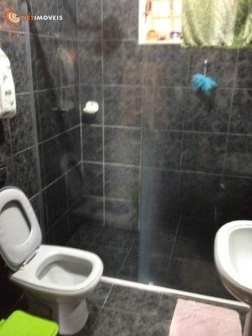Casa à venda com 5 dormitórios em Carlos prates, Belo horizonte cod:542253 - Foto 17