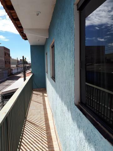 QNP 14 P Sul Ceilândia casa na laje casa do Cantador - Foto 4