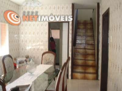 Casa à venda com 5 dormitórios em Carlos prates, Belo horizonte cod:380587 - Foto 8