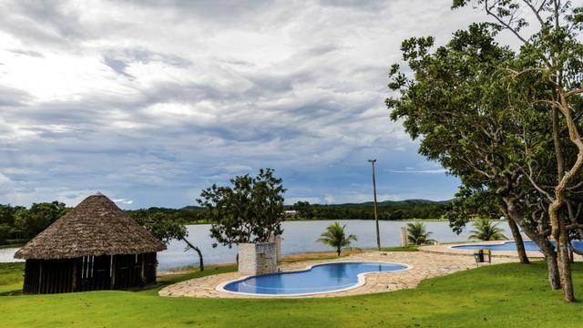 Condominio fechado Terra Selvagem Golfe Clube - Foto 5