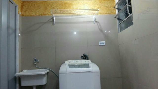Kitnets Individuais ou casal, mobiliadas à partir R$650 mês, V. São Pedro, SBC-SP - Foto 14
