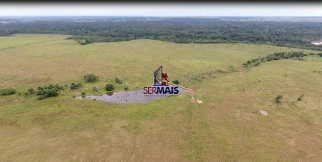 Excelente fazenda a venda nas proximidades da cidade de Ji-Paraná/RO - Foto 3
