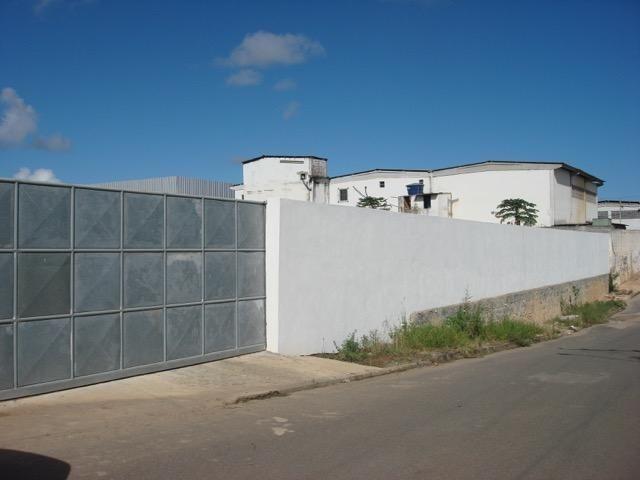 Aluguel Terreno comercial - Lauro de Freitas - 1.400 m2 dentro de um Condominio de Galpoes - Foto 2