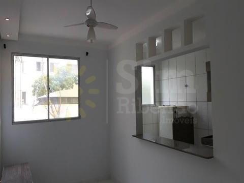 Apartamento a venda no edifício recanto lagoinha. bairro lagoinha. - Foto 15