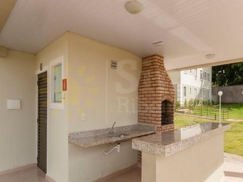 Apartamento a venda no edifício recanto lagoinha. bairro lagoinha. - Foto 10