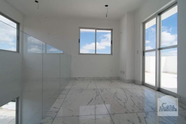 Apartamento à venda com 2 dormitórios em Havaí, Belo horizonte cod:224221 - Foto 3