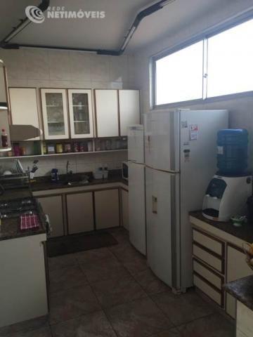 Casa à venda com 5 dormitórios em Caiçaras, Belo horizonte cod:546542 - Foto 11