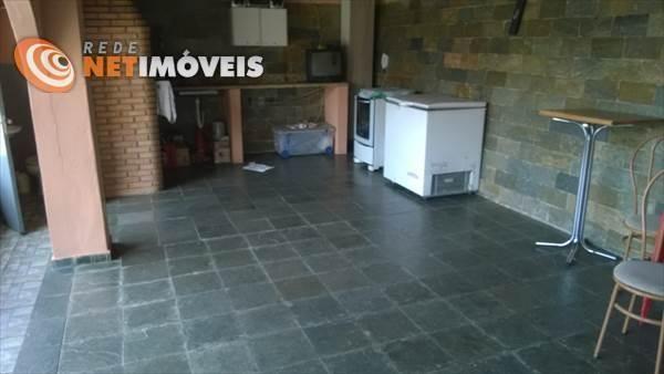 Casa à venda com 3 dormitórios em Ipanema, Belo horizonte cod:503626 - Foto 12