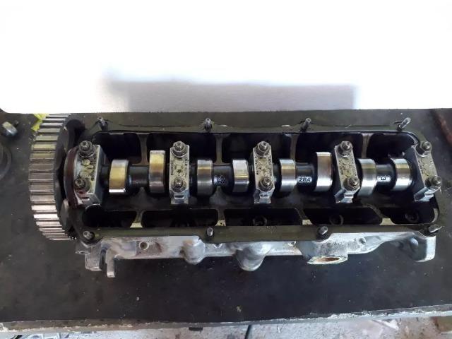 Cabeçote Retificado p/ VW Motor AP 1.6 / 1.8 c/ Garantia / Pronto para montagem
