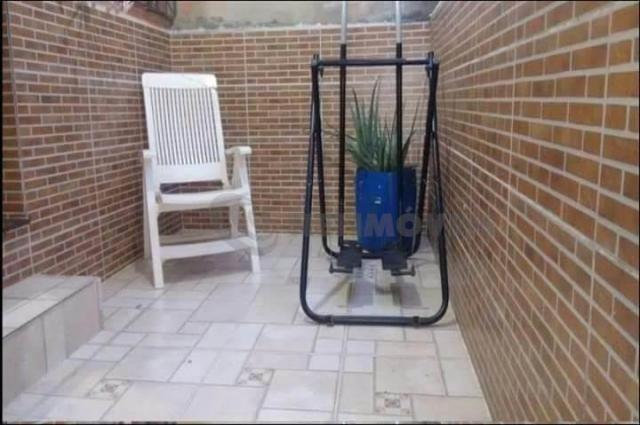 Casa de condomínio à venda com 3 dormitórios cod:666597 - Foto 19