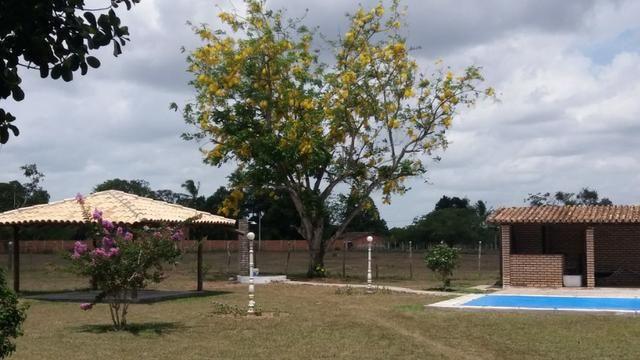 Fazenda para eventos ou temporada em São Gonçalo dos Campos Ba - Foto 10