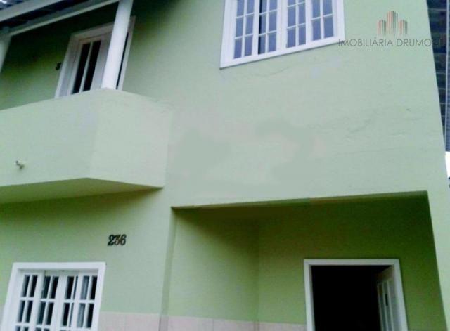 4 apartamentos de 1 dormitório cada, Ingleses - Florianópolis.