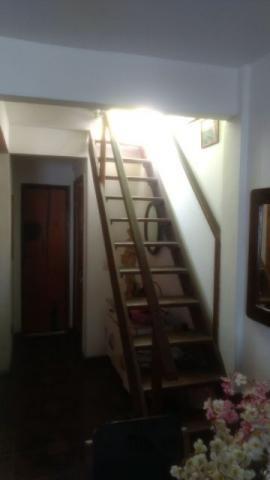 Boa Cobertura no Cachambi ac financiamento 02Qt vaga e condomínio barato perto do Prezunic - Foto 7
