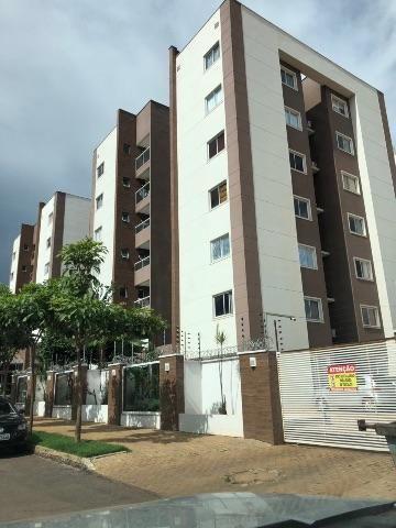 Apartamento saint george