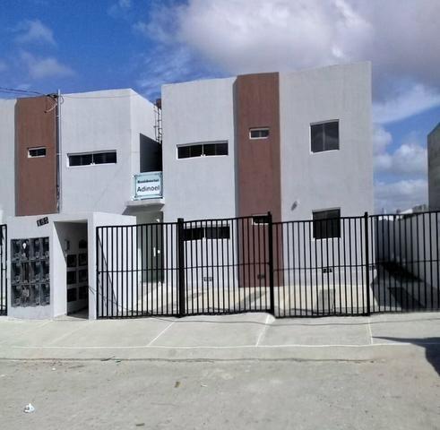 Apartamento de 2 quartos no Novo Cruzeiro - Avaliado em 115