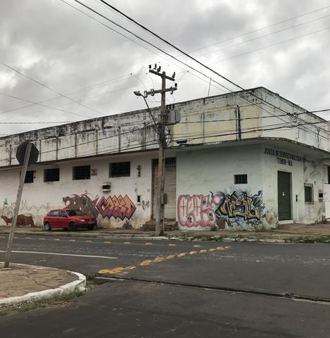 Vende se Galpão Centro de Timon MA