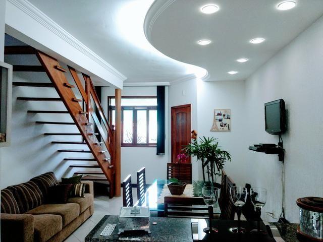 Casa condomínio 2 quartos troco por imóvel 3 Quartos no Castelo ou região. Também alugo