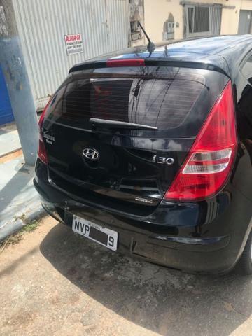 Hyundai i30 2010/2011