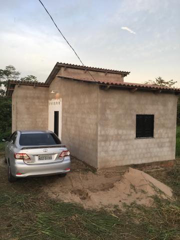 Casa no Calafate