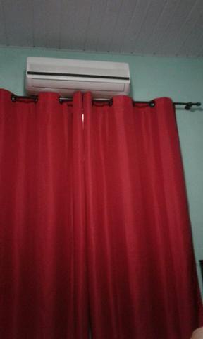 Vende cortina de janela80$