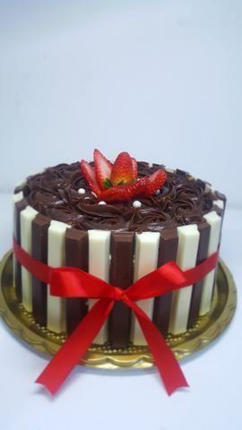 Amor de cakes