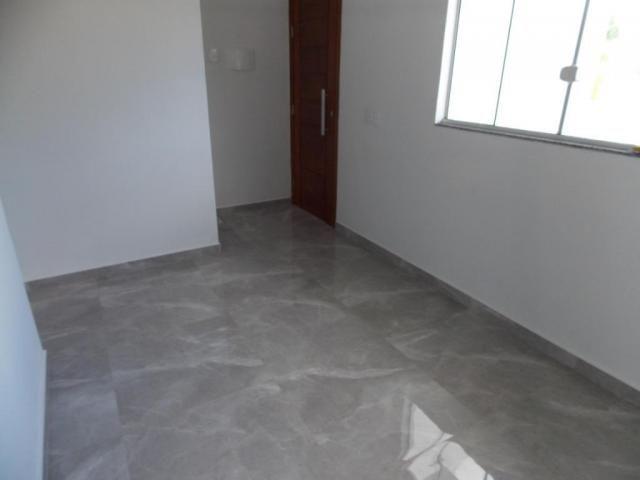 Sobrado com 2 dormitórios à venda, 66 m² por R$ 205.000 - Madri - Palhoça/SC - Foto 3