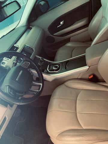 Range Rover Evoque 2016 - Foto 11