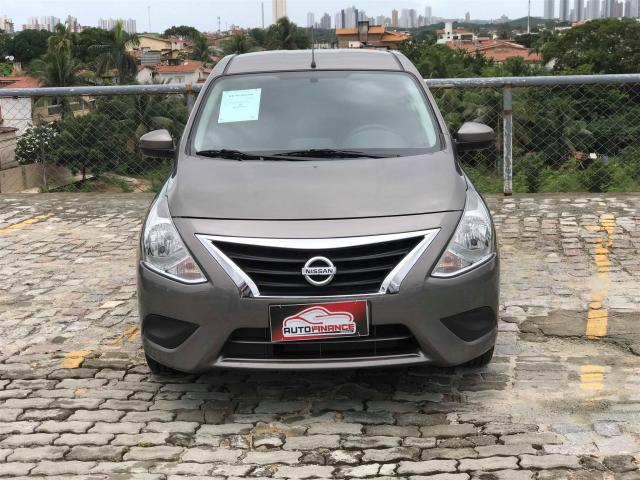 NISSAN VERSA 2018/2019 1.0 12V FLEX 4P MANUAL - Foto 2