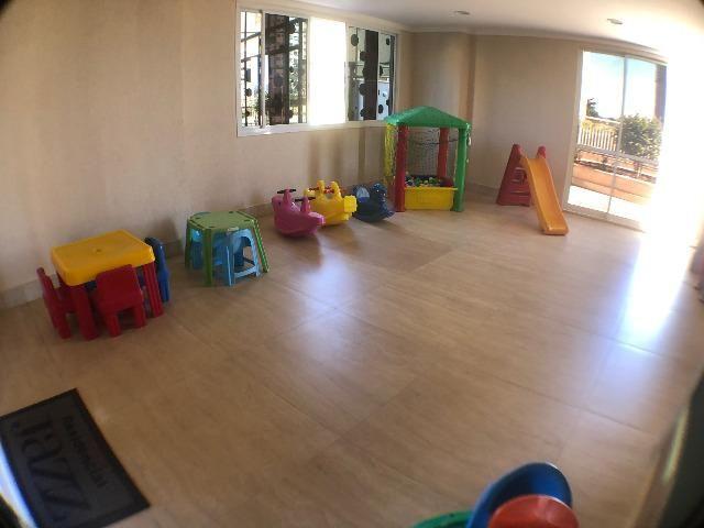 Jazz Life Style - Apartamento com 4 Suítes com Vista para o Lago Das Rosas - 161 m2 - Foto 13