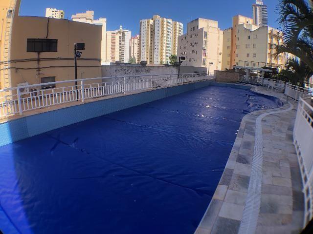 Jazz Life Style - Apartamento com 4 Suítes com Vista para o Lago Das Rosas - 161 m2 - Foto 6