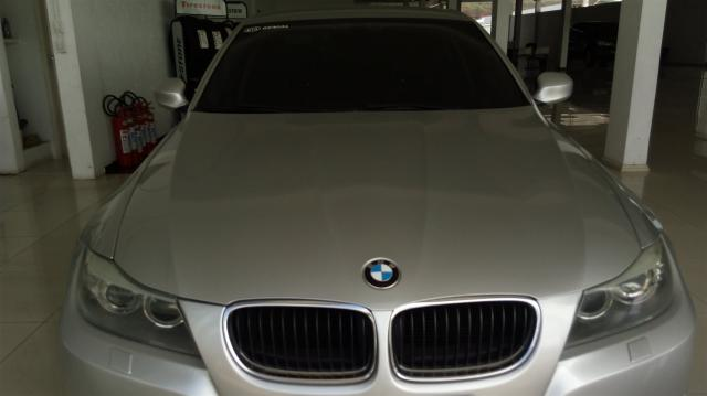 BMW 320I 2009/2010 2.0 16V GASOLINA 4P AUTOMÁTICO