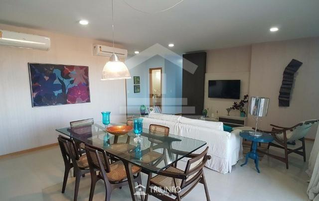 (EXR) Frente ao Centro de Eventos! Apartamento á venda em Guararapes: 164m², 3 suítes, DCE - Foto 4