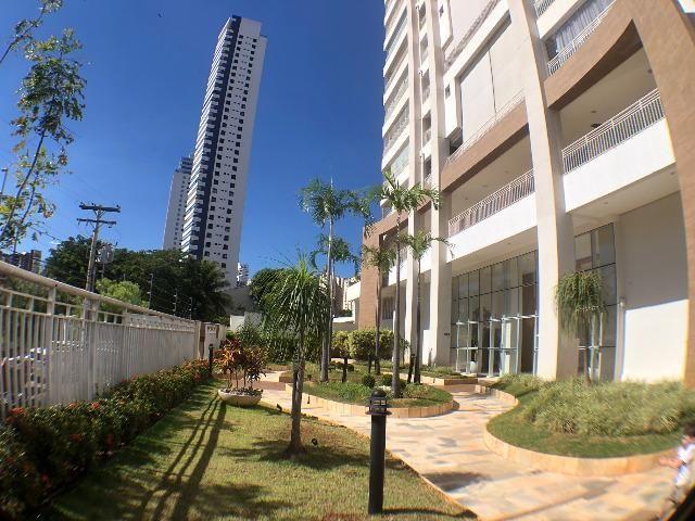Jazz Life Style - Apartamento com 4 Suítes com Vista para o Lago Das Rosas - 161 m2 - Foto 5