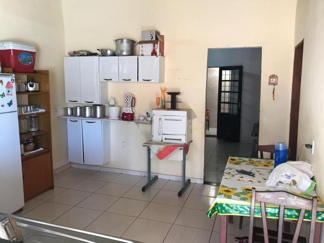 Casa 02 quartos lote 250m2 130mil arapoanga DF - Foto 2