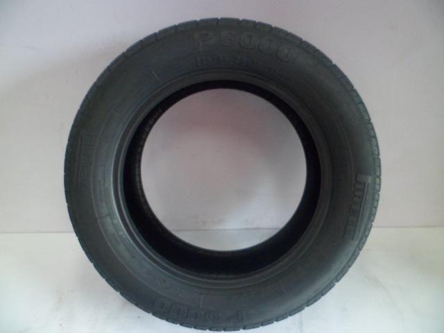 Pneu Aro 16 - 225 55 16 Pirelli P6000 - Foto 4