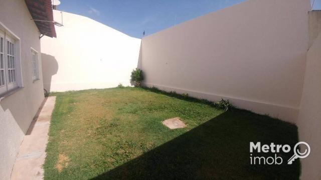 Casa de condomínio para alugar com 3 dormitórios em Olho d água, São luís cod:CA0125 - Foto 5