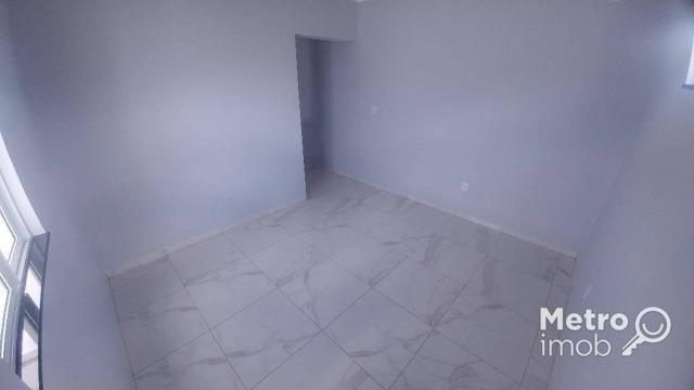Casa de Conjunto com 4 dormitórios à venda, 550 m² por R$ 750.000 - Cohama - São Luís/MA - Foto 3