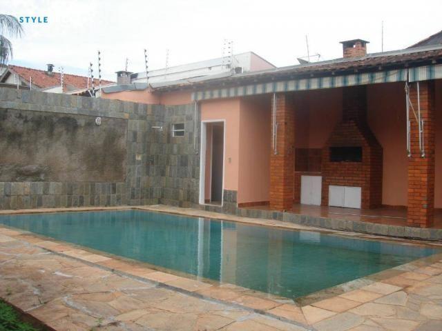 Casa comercial ou residencial com 3 dormitórios à venda, 251 m² por R$ 500.000 - Boa Esper