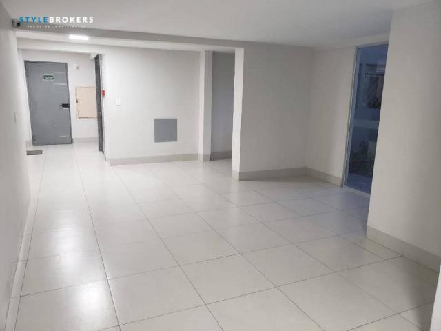 Apartamento com 2 dormitórios à venda, 52 m² por R$ 145.000,00 - Terra Nova - Cuiabá/MT - Foto 11