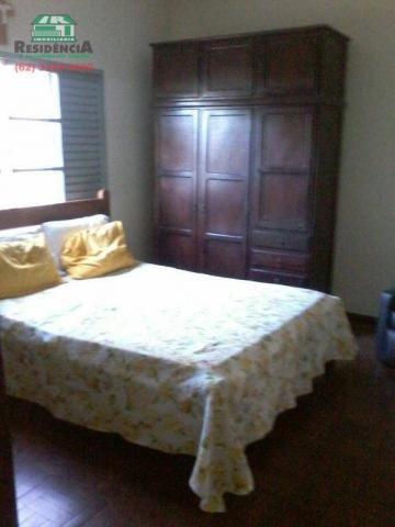Casa residencial à venda, Setor Central, Anápolis. - Foto 3