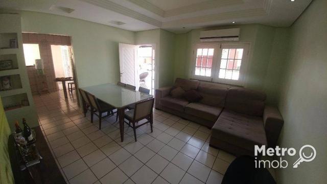 Casa de condomínio para alugar com 3 dormitórios em Olho d água, São luís cod:CA0125 - Foto 4