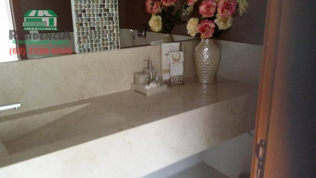 Sobrado residencial à venda, Residencial Sun Flower, Anápolis. - Foto 14