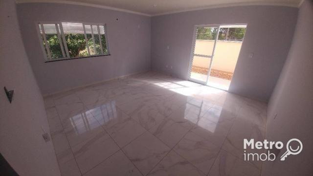 Casa de Conjunto com 4 dormitórios à venda, 550 m² por R$ 750.000 - Cohama - São Luís/MA - Foto 7