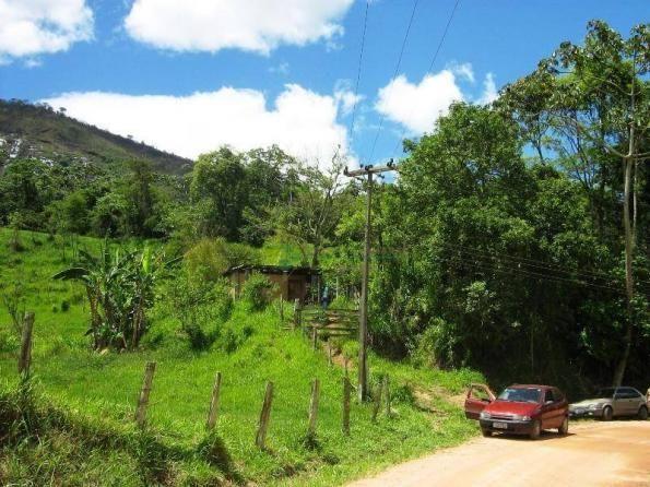 Fazenda rural à venda, Sebastiana, Teresópolis. - Foto 9