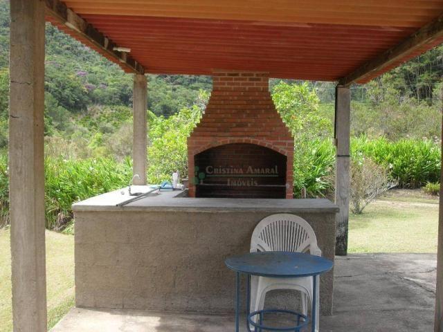 Sítio rural à venda, Campo Limpo, Teresópolis. - Foto 18